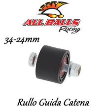 All Balls 38368 Rullo Guida Catena 34-24mm Sup Yamaha XTZ750 SUPER TENERE 89-94
