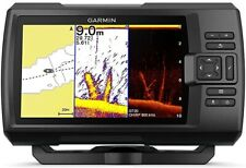 Garmin Striker Plus 7cv GPS Echolot Fishfinder
