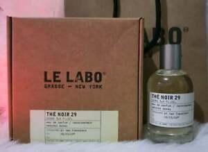 The Noir 29 Le Labo Eau De Parfum for women and men 100ml US Tester