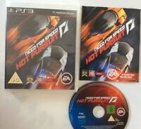 sony playstation 3 ps3 Need For Speed Hot Pursuit