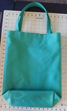 "Canvas/Duck Fabric Market/Tote Bag 19 1/2"" by 14"""