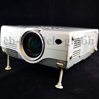 PANASONIC PT-L735NTU LCD PROJEKTOR BEAMER 2600 ANSI-Lumen SXGA 1280x1024 1329h