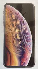 Apple iPhone XS - 256GB - Gold (Unlocked) A2097