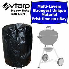 vtarp ® Premium Kettle Barbecue BBQ Garden patio protective waterproof Cover