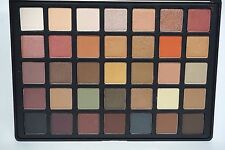 Beauty Creations Eyeshadow  Palette 35 Color  (JASMIN) Highly Pigmented