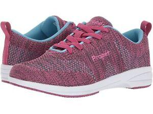 Propet Washable Walker Evolution WCS012M Athletic Shoes, Women's Size 10 W(D)