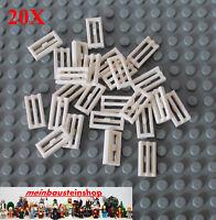 Fliesen 1x2  in Weiß LEGO 3069  Fliese White  500 Stück  NEU