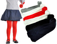 Assorted Colors Fashionable Casual Toddlers Girls Warming Winter Tights Lot
