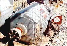 50 HP General Electric DC Electric Motor 1200 RPM Fr 366AT DPFVBB 240 V EOK
