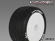 "VP-Pro Friction 1/10th 2.2""  Buggy Rear Tires Soft aka jconcepts bar codes M3"