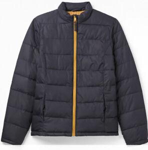 BNWT White Stuff Isbourne Jacket - Navy Blue - Size 8