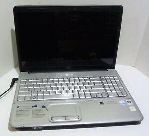 HP Pavilion G60-235DX 16in. (Intel Pentium Dual Core 2GHz 3GB) Notebook BROKEN