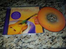 Peter White Glow CD Columbia Sony Music