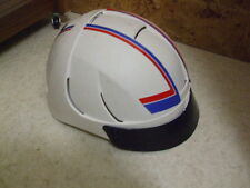 vintage 1980s CYCLOTECH SAFETY SPORTS HELMET OGK MODEL SH-303