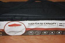 Caravan Canopy 10 x 10 Feet  Pro RED top Canopy BRAND NEW