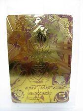 Super Dragon BallHeroes PromoPBS-02 & 04& Avatar CardSon GokuZen-Oh