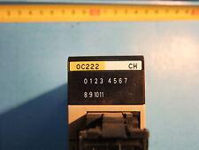 OMRON   C200H-OC222