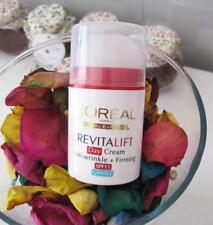 L'Oréal Wrinkles/Lines Anti-Aging Creams