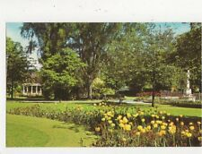 Peoples Park Banbury Postcard 517a