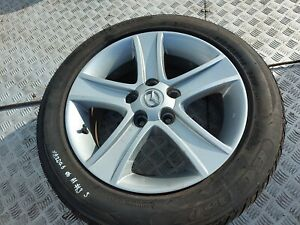 Mazda 6 2006 16in alloy wheel #s3 a1