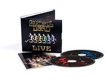 Grateful Dead - The Best of the Grateful Dead Live: 1969-1977 [CD]
