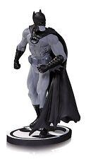 Batman Black & White Batman by Gary Frank