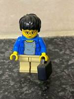 LEGO HARRY POTTER 4708 HARRY MINI FIGURE VGC