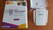 NETGEAR WiFi Range Extender Ripetitore AC1200
