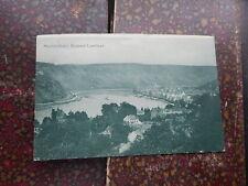 Vor 1914 Kleinformat Ansichtskarten aus Rheinland-Pfalz für Eisenbahn & Bahnhof