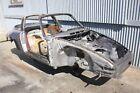 1988 Porsche 911 Carrera  1988 Porsche 911 Carrera Targa Body Shell Frame (Clean Title)