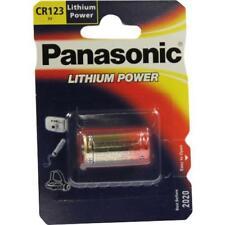 Batterie LITIO 3v CR 123a 1 ST PZN 2430035