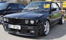 2 GRILLE DE CALANDRE NOIR BAD LOOK BMW SERIE 3 E30 ET M3 318i 320i 323i 325i