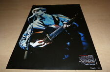 JAKE BUGG !!!!!!!!!!!!!!2013 !!!FRENCH!!!! Mini poster  !!!