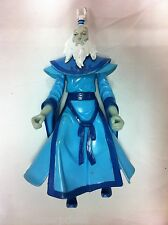 Avatar The Last Airbender Roku Figure Mattel 2006
