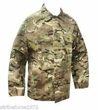 NEW - MTP Multicam Lightweight Camo Combat Shirt - 2010 Version  - Size 160/104