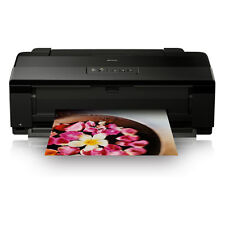 Epson Stylus Photo 1500W A3 Digital Photo CDs Inkjet sublimation Printer bundle