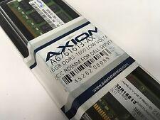Axiom 16GB PC3-12800 DDR3L-1600 ECC SDRAM DIMM for Dell PowerEdge A6761613-AX