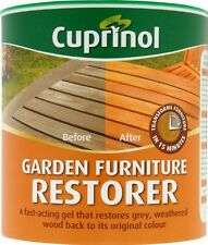 Cuprinol Garden Furniture Finish Restorer 1Litre (1L)