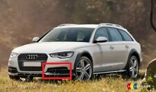 NEW GENUINE AUDI A6 ALLROAD 13-16 FRONT BUMPER LOWER LEFT N/S AIR GUIDE GRILL