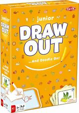 Junior Draw out 53125 6416739531250 by Tactic Games