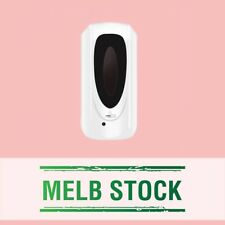Touch-free Auto Sensor 1000ml Sanitizer Dispenser
