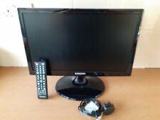 """Samsung 19"""" T19C300EW HD Ready TV Monitor VGC Tested Digital HDMI"""