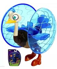 "Disney Junior Miles from Tomorrowland Cosmic Merc Tomy Action Figure 3"" *NEW"