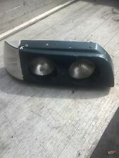 ford eb ed xr6 svo tickford righthand front head lights