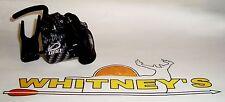QAD Ultra Rest HDX Tactical-RH-FREE Knife and DVD-UHXTA-R