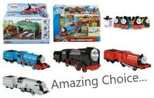 More details for thomas & friends track master motorised trains and engines play sets✅