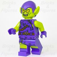 New Marvel Super Heroes LEGO® Green Goblin Spider-Man Minifigure 76133 Genuine