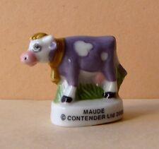 Fève Tractor Tom - 2003 - Vache Maude