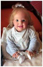 Reborn Baby Amelia von Donna Rubert