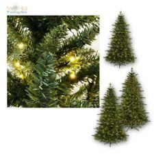 Artificial LED Christmas Tree Larvik, Leds Illuminated Indoors & Outdoors